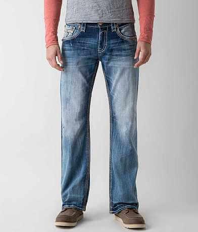 Rock Revival Pevey Boot Stretch Jean