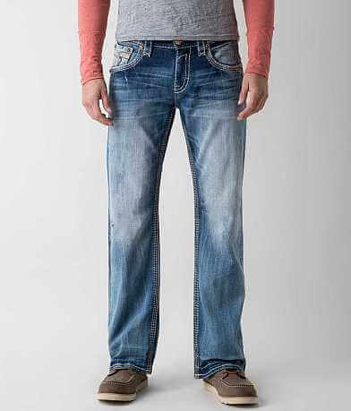 Rock Revival Pevey Boot Stretch Jean