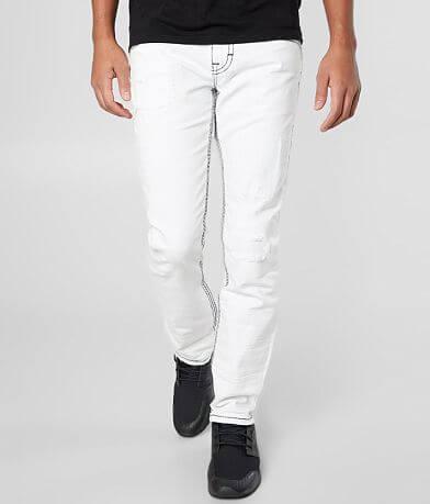 Rock Revival Ruskin Slim Straight Stretch Jean