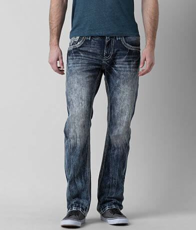 Rock Revival Rondel Straight Jean