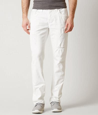 Rock Revival Young Alternative Straight Jean