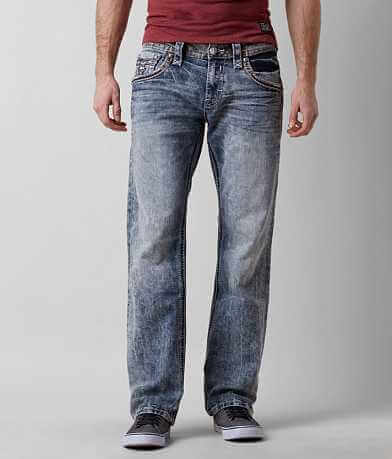 Rock Revival Young Straight Stretch Jean