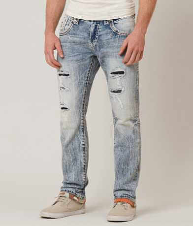 Rock Revival Nilson Relaxed Straight 17 Jean