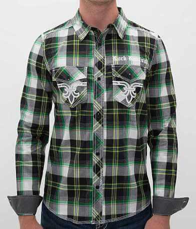 Rock Revival Richards Shirt