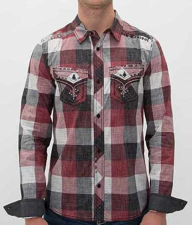 Rock Revival Watts Stretch Shirt