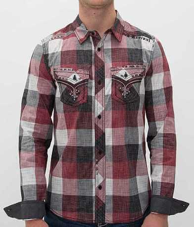 Rock Revival Watts Stretch Shirt