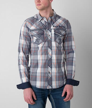 Rock Revival Charles Shirt