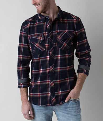 Rock Revival Flannel Shirt