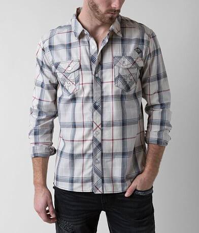 Rock Revival Plaid Shirt
