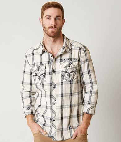 Rock Revival Plaid Shirt