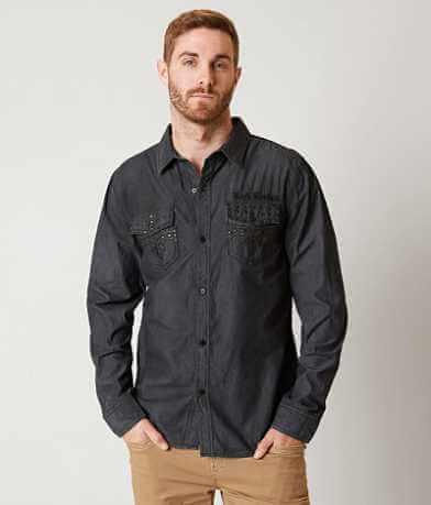 Rock Revival Studded Shirt