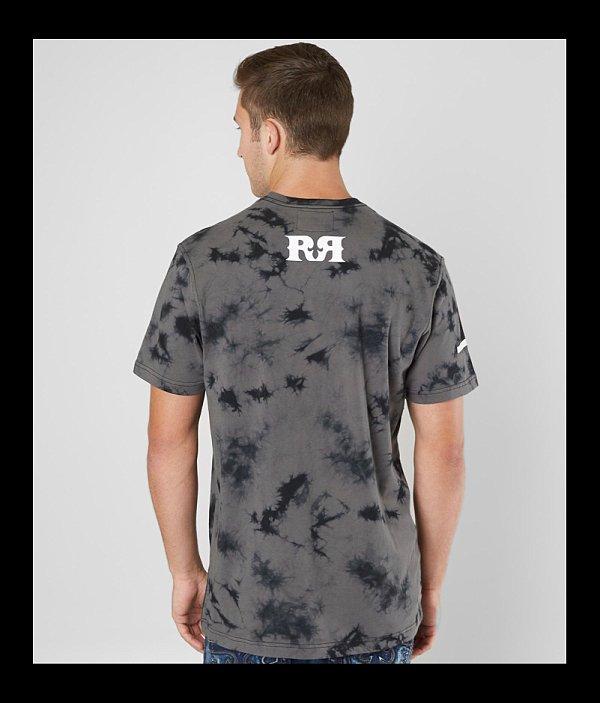 Shirt Rock T Revival Rock Revival Aaric qwUX5z