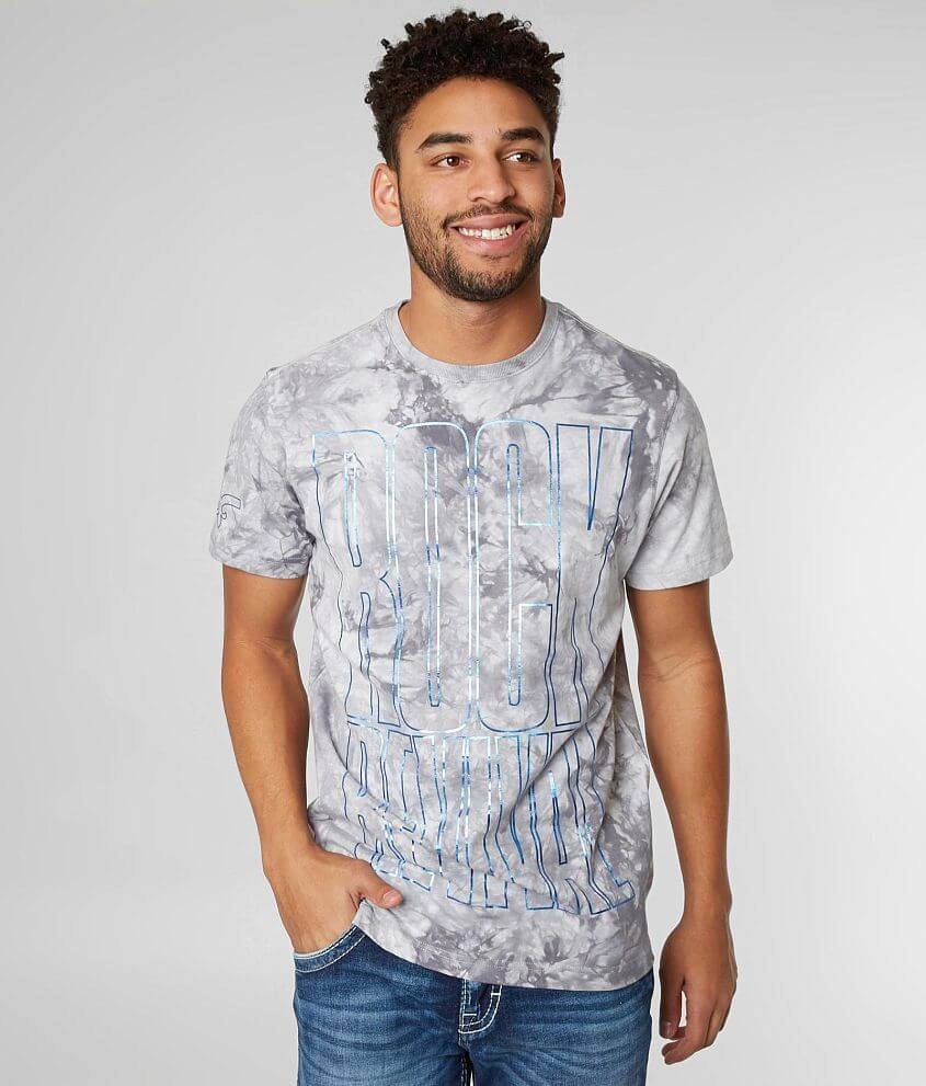 b9fdafc7ee94a3 Rock Revival Markham T-Shirt - Men s T-Shirts in White