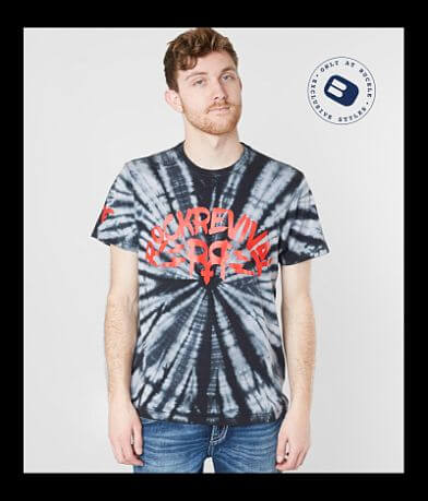 Rock Revival Iker T-Shirt