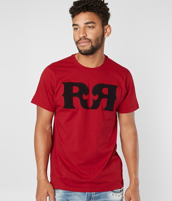 Rock Shirt R T Double Revival rTxpr