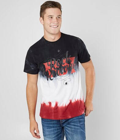 Rock Revival Abbott T-Shirt