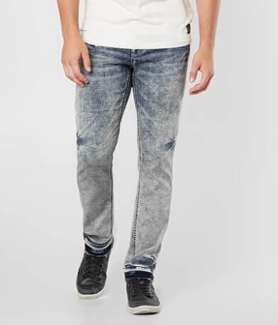 Rock Revival Monte Slim Straight Stretch Jean