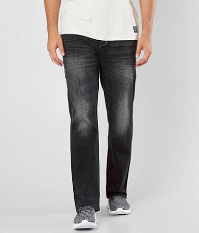 Rock Revival Feeney Relaxed Straight 17 Jean