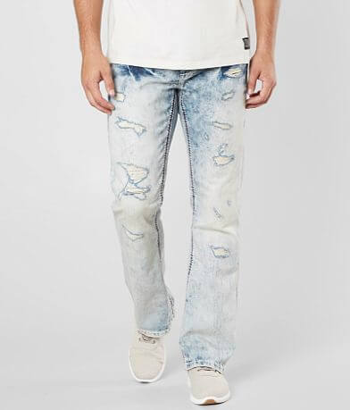 Rock Revival Ephal Slim Boot Stretch Jean