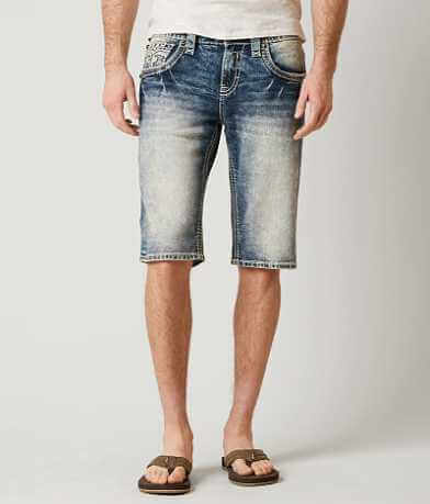 Rock Revival Schmuel Short