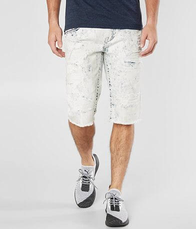 Rock Revival Rasmus Short