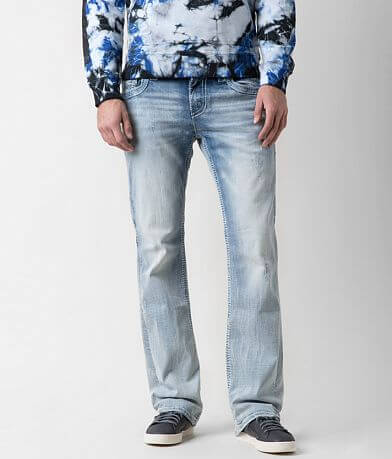 Rock Revival Walden Slim Boot Stretch Jean