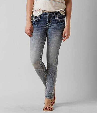 Rock Revival Kyla Ankle Skinny Stretch Jean
