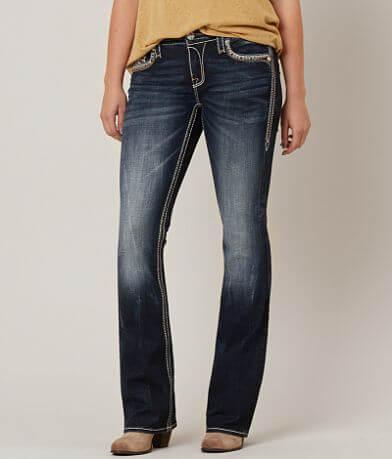 Rock Revival Meri Easy Boot Stretch Jean