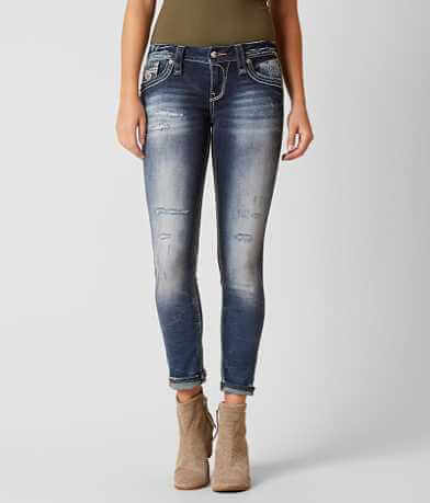 Rock Revival Linnett Easy Skinny Stretch Jean