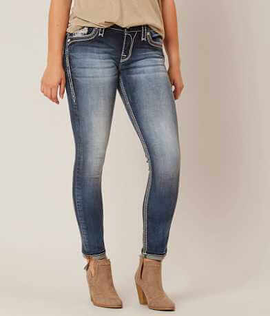 Rock Revival Yona Easy Ankle Skinny Stretch Jean