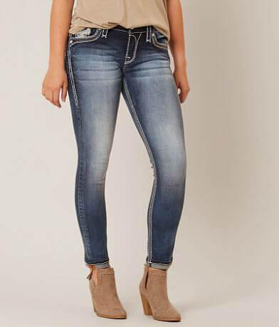 Rock Revival Yona Easy Ankle Skinny Stretch Jean