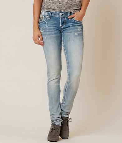 Rock Revival Jeilay Skinny Stretch Jean