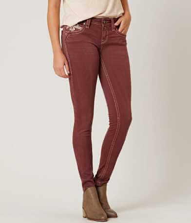 Rock Revival Codee Ankle Skinny Stretch Pant
