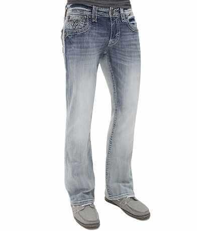 Rock Revival Lanley Slim Boot Stretch Jean
