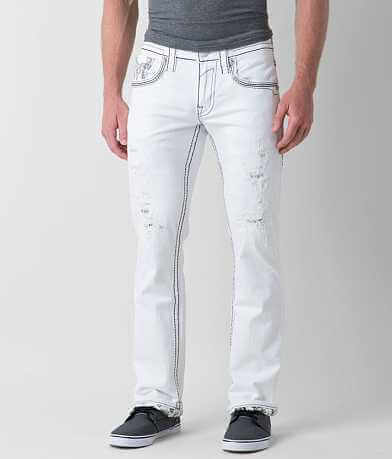 Rock Revival Juniper Slim Straight Stretch Jean