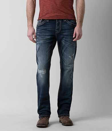 Rock Revival Callix Straight Stretch Jean