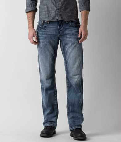 Rock Revival Dilly Slim Straight Stretch Jean