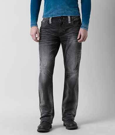 Rock Revival Orlando Straight Stretch Jean