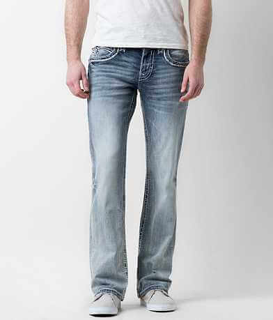 Rock Revival Boyce Slim Boot Stretch Jean