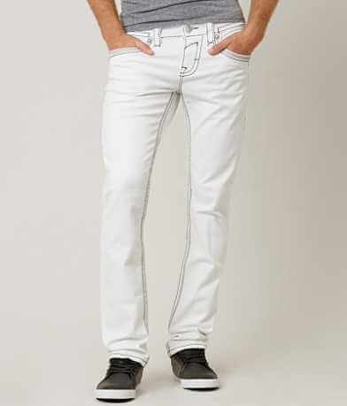 Rock Revival Jaxxe Slim Straight Stretch Jean