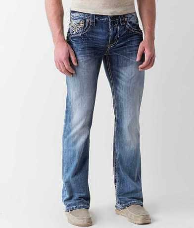Rock Revival Valance Slim Boot Stretch Jean