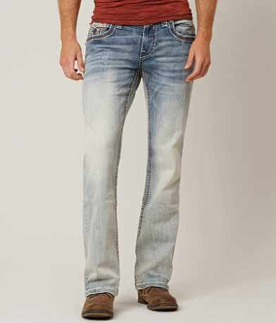Rock Revival Slim Ander Boot Stretch Jean