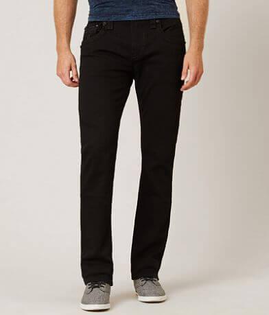 Rock Revival Kemel Straight Stretch Jean