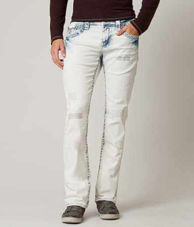 Rock Revival Tomshi Straight Stretch Jean
