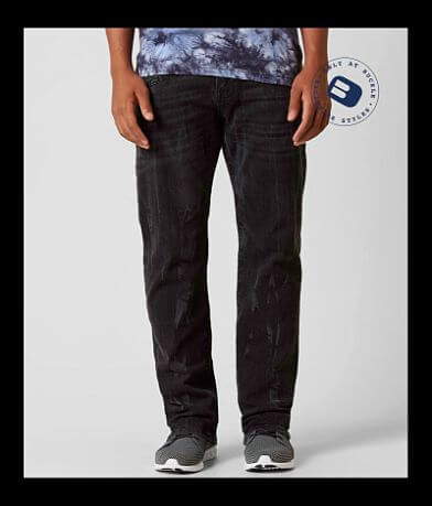Rock Revival Farland Relaxed Straight 17 Jean