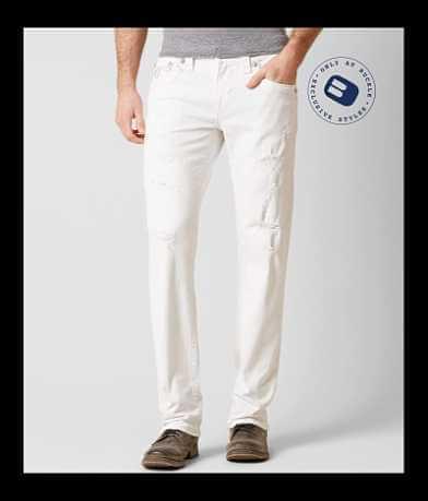 Rock Revival Zev Slim Straight Stretch Jean