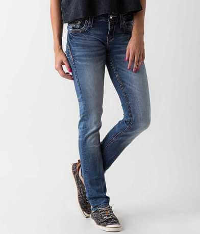 Rock Revival Vivian Straight Stretch Jean