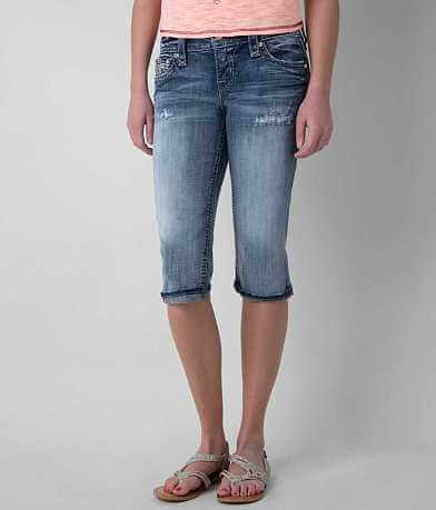 Rock Revival Sherry Easy Cropped Stretch Jean