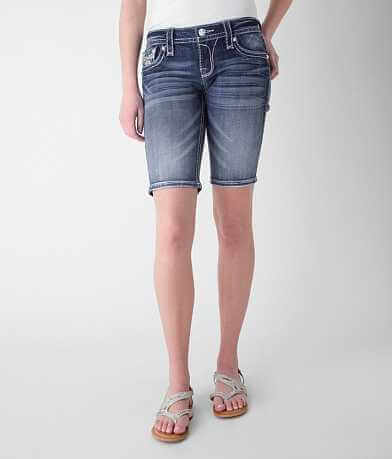 Rock Revival Sherry Bermuda Stretch Short