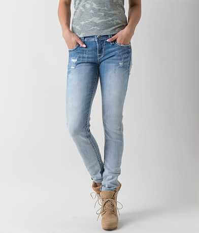 Rock Revival Fay Skinny Stretch Jean